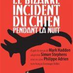 Agenda / Théâtre de la Tempête / Le bizarre incident du chien pendant la nuit