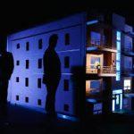 Théâtre de la Ville / Robert Lepage 887
