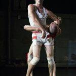 « Un Poyo Rojo, Teatro físico » au Théâtre du Rond-Point