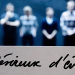 Agenda / «Lettres de non-motivation»  Julien Prévieux,  Vincent Thomasset, au Théâtre de la Bastille