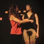 « C'est (un peu) compliqué d'être l'origine du monde » mise en scène de Claire Fretel au Théâtre du Rond-Point