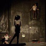 Agenda / «À ce projet personne ne s'opposait» texte librement inspiré de Prométhée enchaîné d'Eschyle Marc Blanchet et Alexis Armengol au Théâtre de la Colline