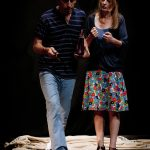 « Reality », de et mis en scène par Daria Deflorian et Antonio Tagliarini