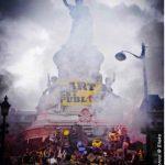 « Rue Libre ! » : Journée internationale des arts de la rue et de la libre expression dans l'espace public
