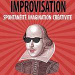Yona Cie propose un Atelier d'Improvisation