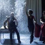 « Don Juan revient de la guerre » mise en scène Guy Pierre Couleau, au Théâtre de l'Atalante