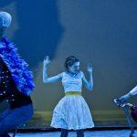 « Alice et autres merveilles », texte de Fabrice Melquiot, mise en scène Emmanuel Demarcy-Mota au Théâtre de la Ville