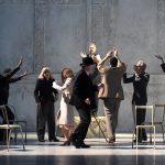 « Roméo et Juliette » de William Shakespeare, mise en scène d'Éric Ruf à la Comédie-Française
