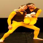 « Full HD », de et par la Compagnie Doble Mandoble au Théâtre Victor Hugo (Bagneux)