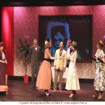 « Pygmalion », mise en scène de Ned Grujic, Théâtre 14
