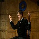 « Von Jung ou le double d'Edgar Poe », texte et mise en scène Benoît Lepecq au Théâtre de l'Epée de Bois