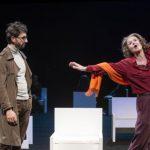 « Bettencourt Boulevard ou une histoire de France » mise en scène Christian Schiaretti, Théâtre de la Colline