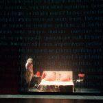 « Les femmes savantes » mise en scène Elisabeth Chailloux, au Théâtre des Quartiers d'Ivry