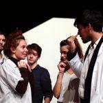 « Maladie de la jeunesse » de Ferdinand Bruckner, mise en scène de Philippe Baronnet au Théâtre de la Tempête