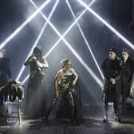 « Richard III », mise en scène de Thomas Jolly, au Théâtre de l'Odéon