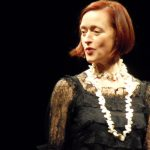 « Une mariée à Dijon » d'après deux récits de Mary Frances Kennedy Fisher, adaptation et mise en scène de Stéphane Olry – La Revue Éclair, au Théâtre de l'Aquarium