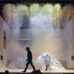 « Caspar Western Friedrich », mise en scène Philippe Quesne, Théâtre des Amandiers, Nanterre