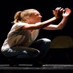 « Les Chatouilles ou la danse de la colère » d'Andréa Bescond, mise en scène Eric Métayer au Théâtre du Petit-Montparnasse
