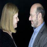 « Couple » spectacle de et avec Gilles Gaston-Dreyfus, au Théâtre du Rond Point