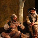 « Don Quixote », d'après Cervantès, mise en scène Bastien Ossart au Théâtre de l'Epée de Bois