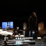 « L'embranchement de Mugby » mise en scène Michaël Dusautoy, Théâtre des Quartiers d'Ivry