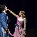 « Le Prince Travesti », de Marivaux, mise en scène Daniel Mesguich au Théâtre de l'Epée de Bois