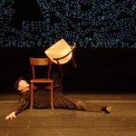 « Délire à deux » mise en scène de Nicolas Gousseff et François Lazaro, au Théâtre aux Mains Nues