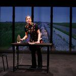 « Garde barrière et garde fous » mise en scène de Jean-Louis Benoit au Théâtre de l'Aquarium