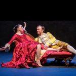 « Les Liaisons dangereuses » adaptation et mise en scène Christine Letailleur, au Théâtre de la Ville