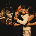 « What if they went to Moscow ? » d'après « Les Trois sœurs » de Anton Tchekhov, un spectacle de Christiane Jatahy, au Théâtre de la Colline