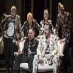« L'Opéra de quat' sous », Mise en scène Joan Mompart, au Théâtre 71