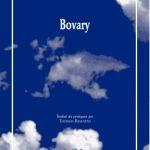 « Bovary » de Tiago Rodrigues aux Editions Les Solitaires Intempestifs