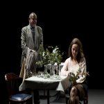 « Cioran/entretien » mise en scène d'Antoine Caubet au Théâtre de l'Atalante