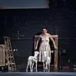 « Le goût du faux et autres chansons », de et par le collectif Jeanne Candel / La vie brève, au Théâtre de la Cité Internationale