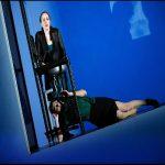 « Louise, elle est Folle & Déplace le ciel», un diptyque proposé par le Théâtre des Lucioles au Théâtre des Quartiers d'Ivry