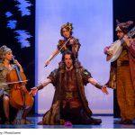« Un Songe d'une nuit d'été », d'après Shakespeare / Purcell, mise en scène Antoine Herbez au Théâtre 14
