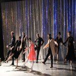 « Anna Karénine Les bals où l'on s'amuse n'existent plus pour moi » d'après Léon Tolstoï, Adaptation et mise en scène Gaëtan Vassart au Théâtre de la Tempête
