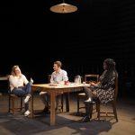 « Juste la fin du monde »  de Jean-Luc Lagarce, mise en scène Julie Duclos au théâtre national La Colline, Festival des écoles du théâtre public du 15 juin au 3 juillet 2016