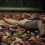 « Suzy Storck » de Magali Mougel, mise en scène Jean-Pierre Baro au théâtre national La Colline, Festival des écoles du théâtre public du 15 juin au 3 juillet 2016