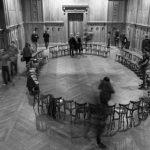 « Théâtre » Compagnie Interpréludes, conception et mise en scène Marcus Borja Festival Impatience au Théâtre de la Colline