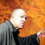 [Avignon OFF] Braise et Cendres, d'après les œuvres de Blaise Cendrars, adaptation et mise en scène Jacques Nichet au Théâtre Le Petit Louvre