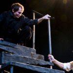 [Avignon OFF] « Faust », de Goethe, mise en scène Ronan Rivière au Théâtre Le Petit Louvre