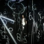 « Hakanaï » Conception Adrien Mondot et Claire Bardainne, Château de Rivoli, Festival « Teatro a Corte » du 7 au 17 juillet 2016