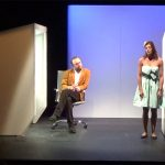 [Avignon OFF] « Les lapins sont toujours en retard », de Ariane Mourier, mise en scène au Théâtre des Béliers