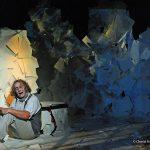 [Avignon OFF] « Les Mémoires d'un Fou », de Gustave Flaubert, mise en scène Sterenn Guirriec au Théâtre du Girasole