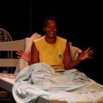 [Avignon OFF] « Dis à ma fille que je pars en voyage », de Denise Chalem, mise en scène Sylvie Guelle au Théâtre du Centre
