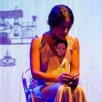 [Avignon OFF] « El Niño Lorca », de Christina Rosmini, mise en scène Hélène Arnaud aux 3 Soleils