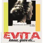 [Avignon OFF] « Evita », texte et mise en scène Stéphan Druet aux 3 Soleils