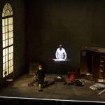 [Avignon IN] « Place des Héros », de Thomas Bernhard, mise en scène Krystian Lupa à l'Autre Scène du Grand Avignon