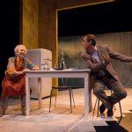 « Conversations avec ma mère », version théâtrale de Jordi Galcerán d'après le film homonyme de Santiago Carlos Ovés, mise en scène Pietro Pizzuti au Théâtre La Pépinière
